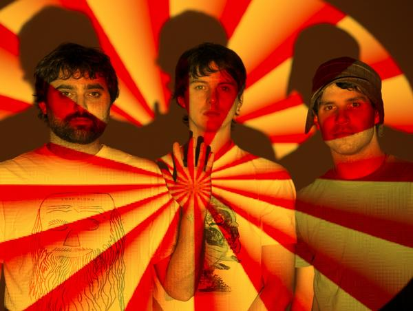 Animal Collective - some artwork from the album