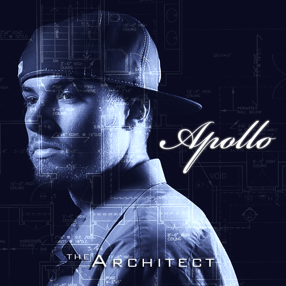 "Apollo's ""The Architect"" purchase at akaapollo.com"