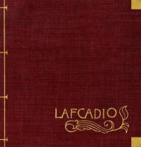 Lafcadio EP, available 1/30 at Local 506, doors 8pm